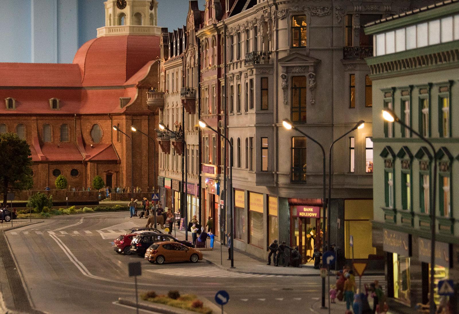 Kościół w Nikiszowcu